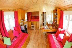 Les Roulottes Legislation Mobil Home