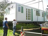 Implanter son habitation transportable